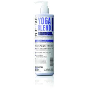 Yoga Blend Body Lotion